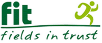 Fields in Trust Logo
